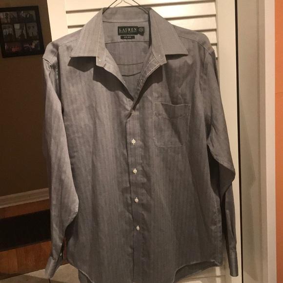 Lauren Ralph Lauren Other - Dress shirt